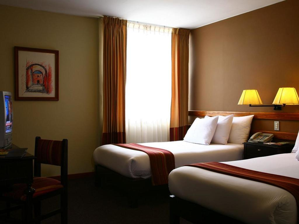 Hotel Casa Andina Standard Arequipa **** in Arequipa
