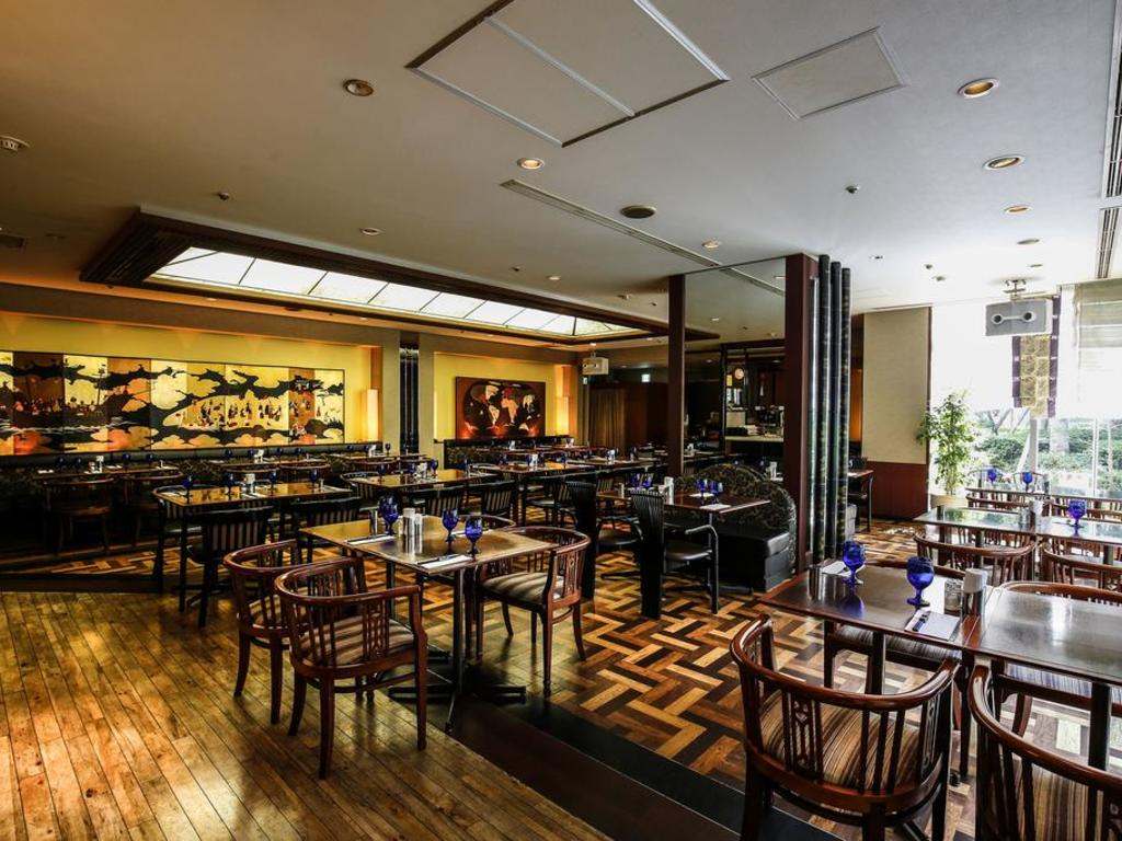 New Otani Inn *** in Tokyo