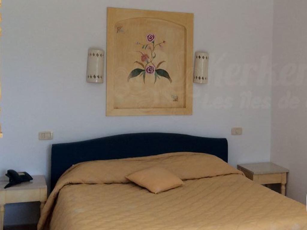 Hotel Cercina **(*) auf den Kerkennah-Inseln
