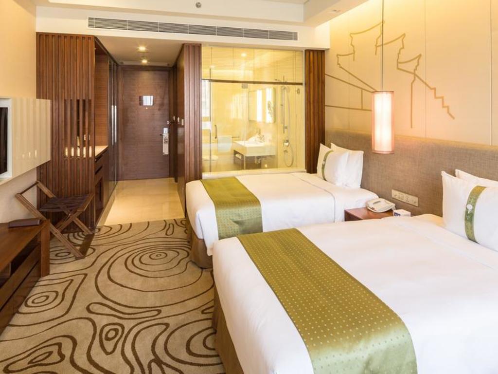 Holiday Inn Shanghai Hongqiao  ***(*) in Shanghai