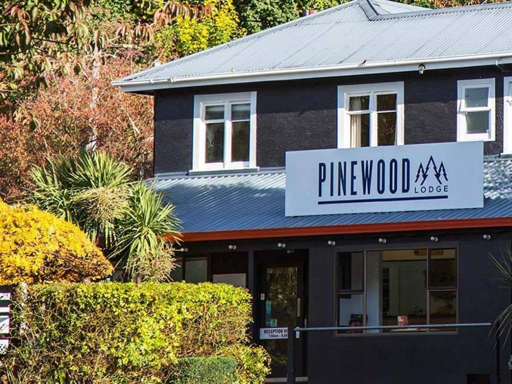 Pinewood Lodge ** in Queenstown