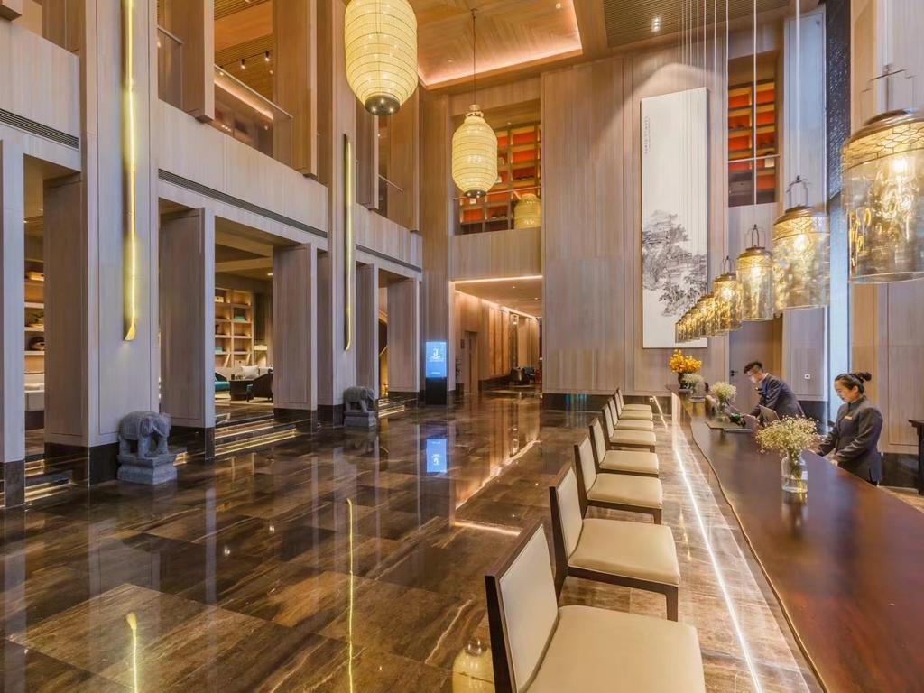 Hotel Jolie Vue  *** in Sanjiang