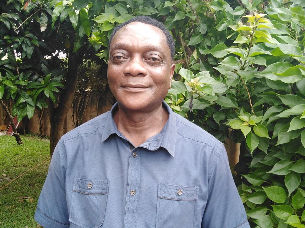 William Kweku Baah