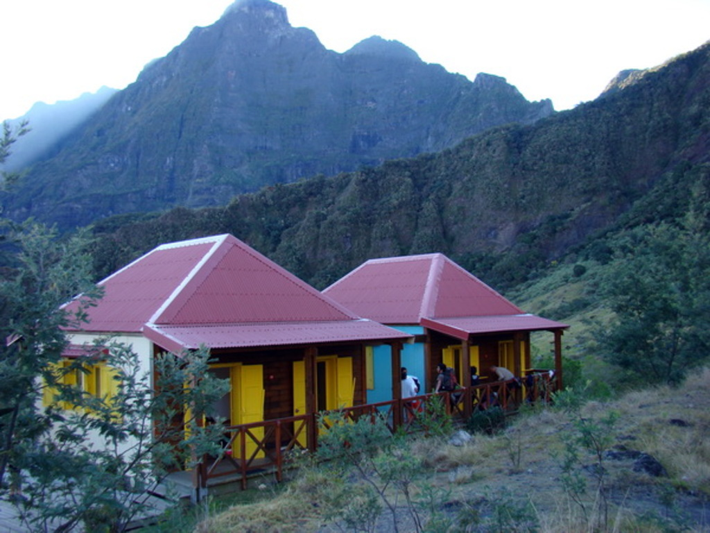 Berghütte Marla  in