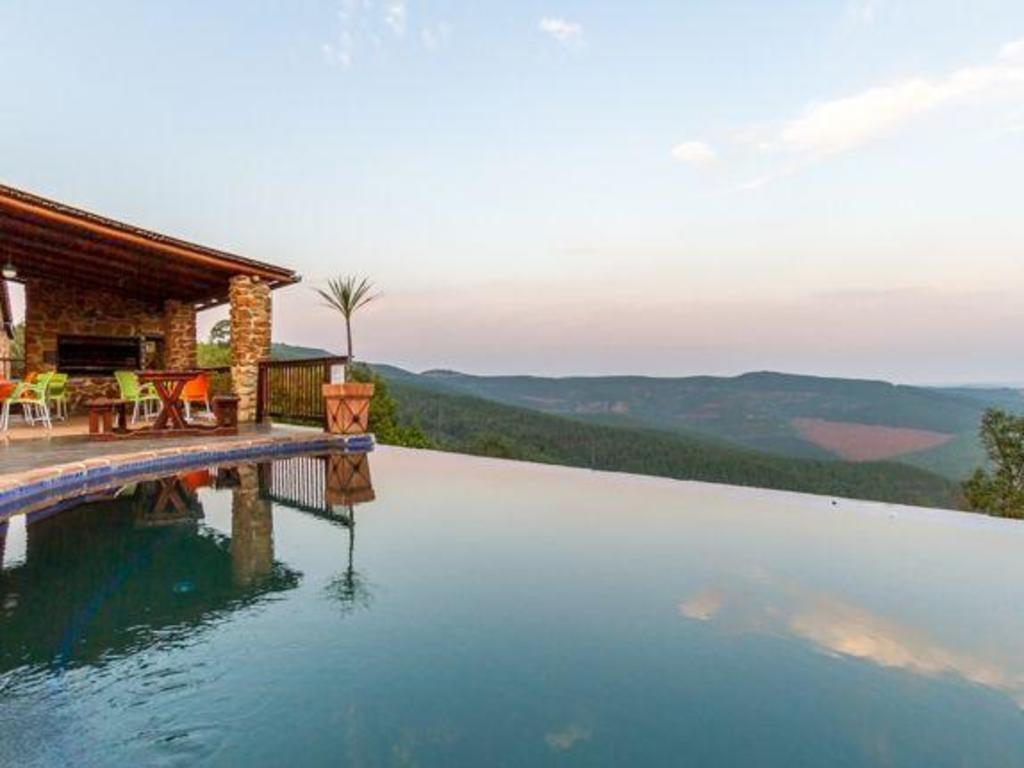 Misty Mountain *** in der Mpumalanga Region