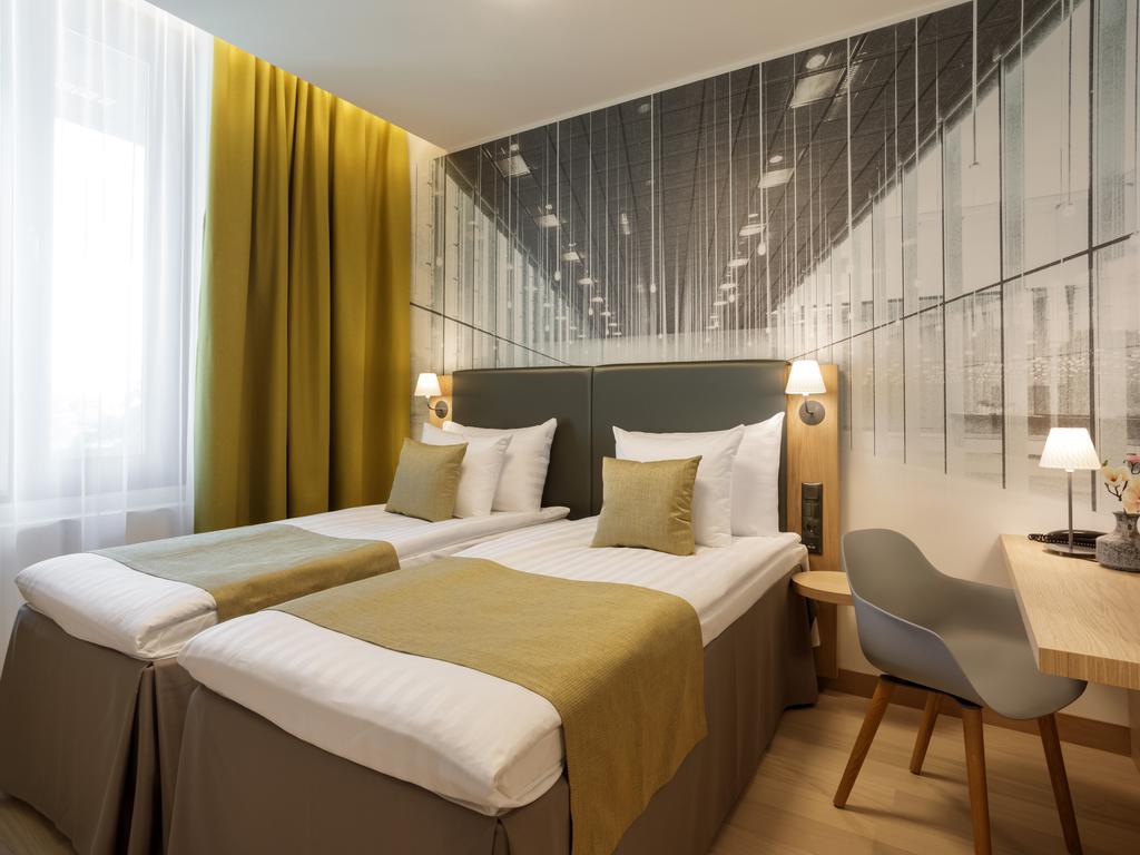 Centennial Hotel **** in Tallinn