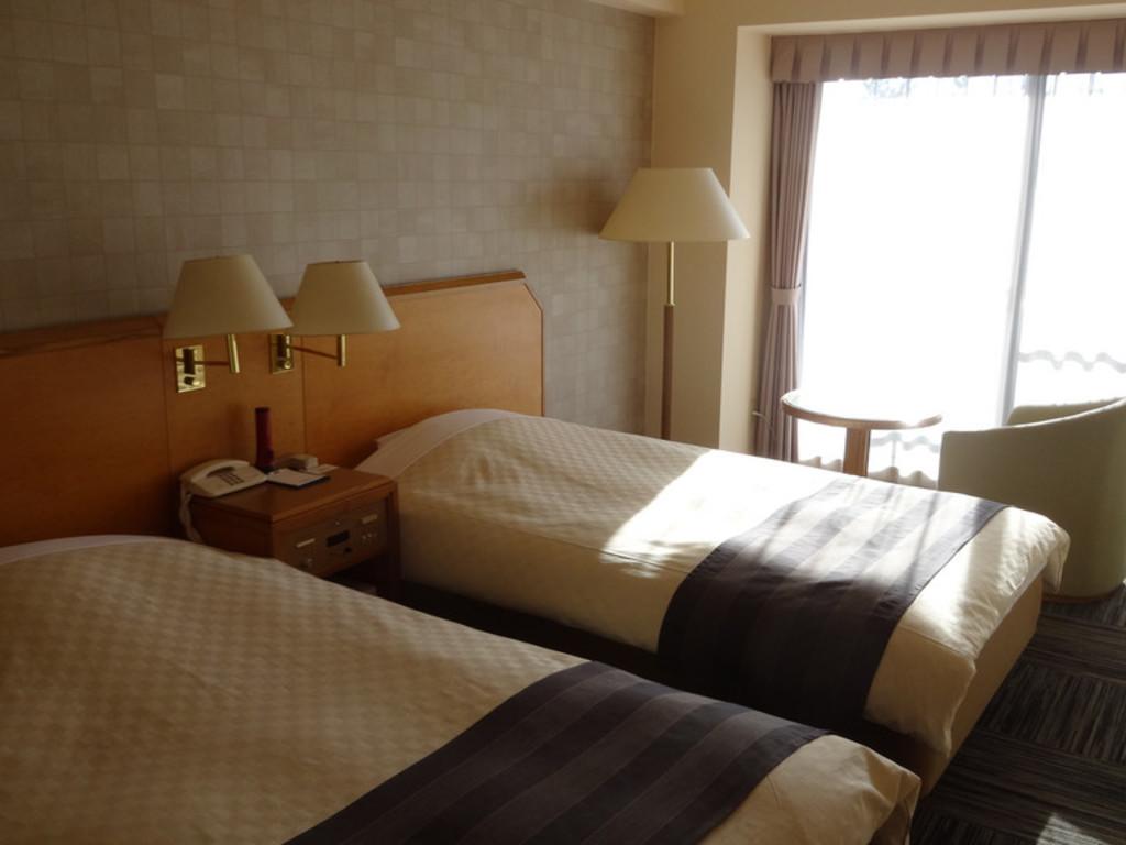 Regina Resort*** in Kawaguchiko