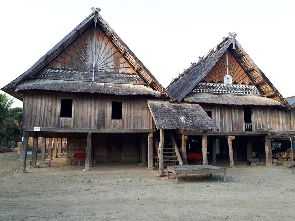 Homestay  in Ban Nayang