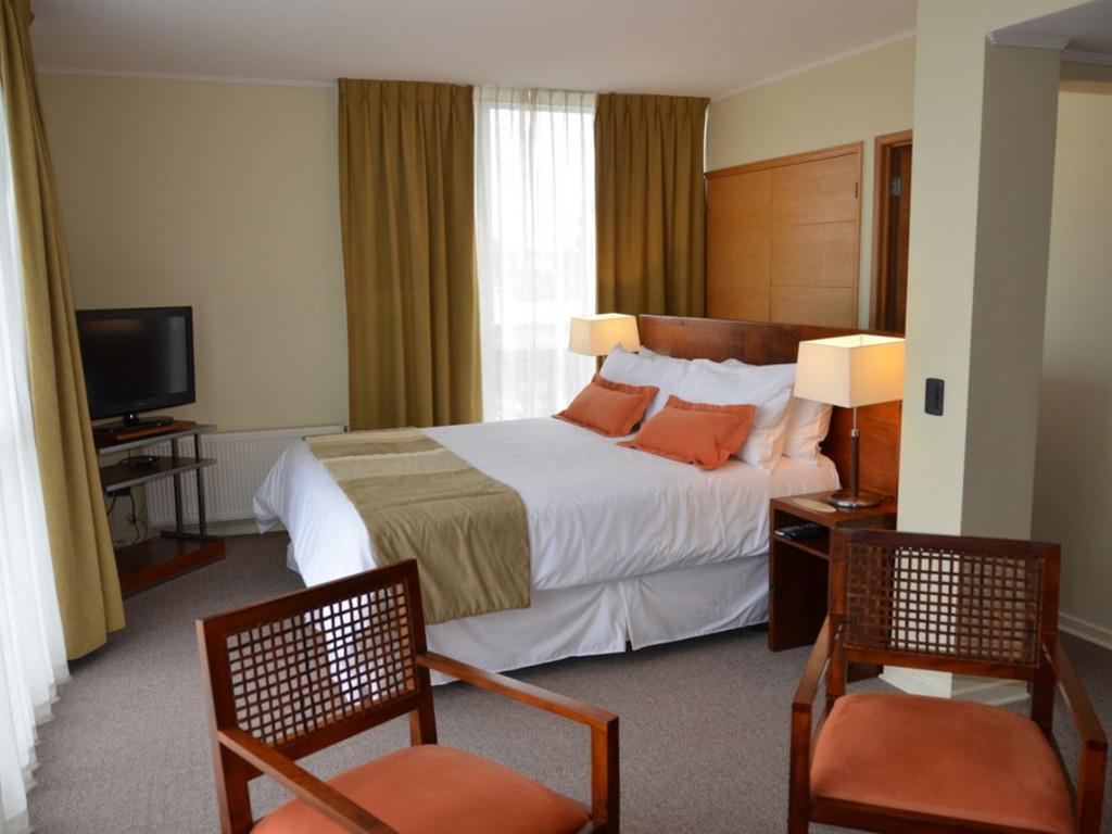 Hotel Solace **** in Puerto Varas