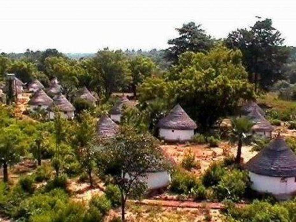 Campement Wassadou ** im Niokolo-Koba-Nationalpark