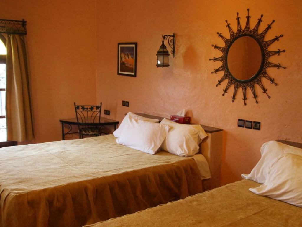 Kasbah-Hotel Nezha *** in Merzouga
