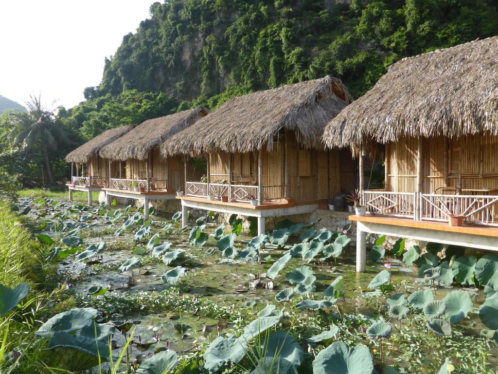 Tam Coc Rice Fields Resort***(*) in Ninh Binh