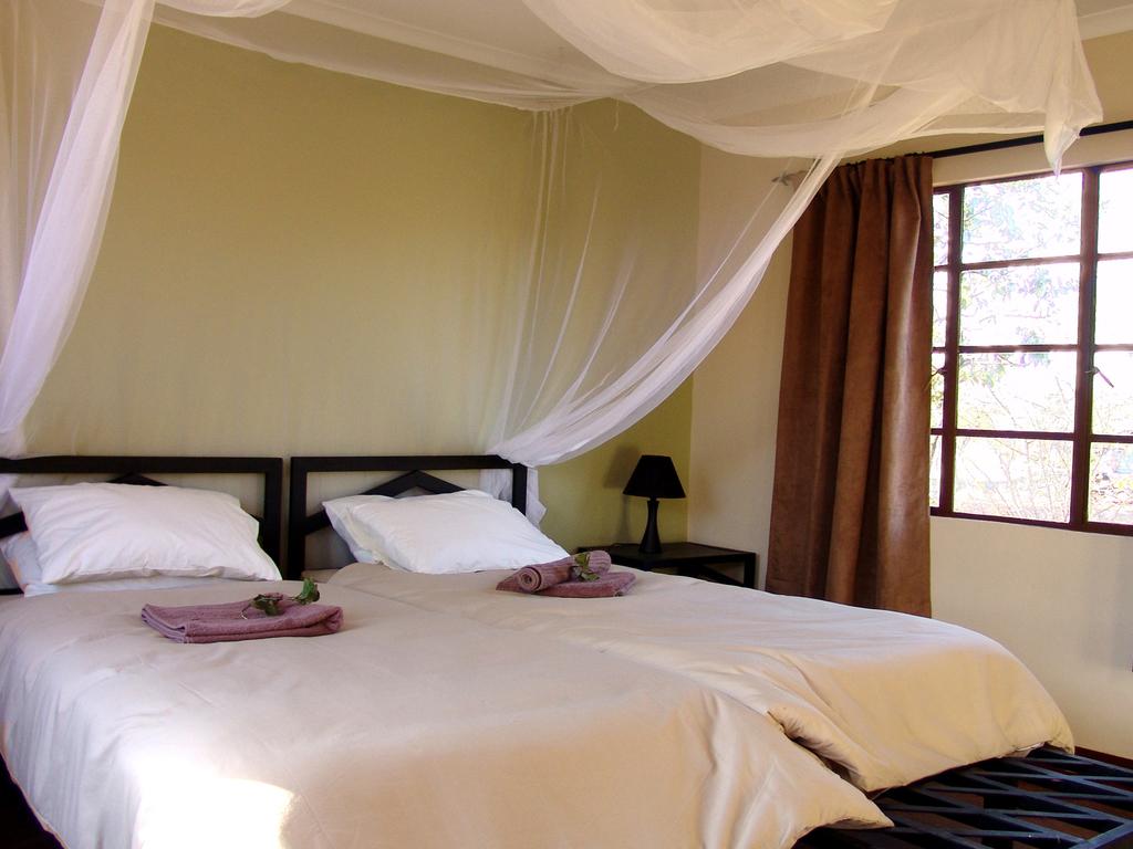 Etosha Safari Camp *** am Etosha-Nationalpark
