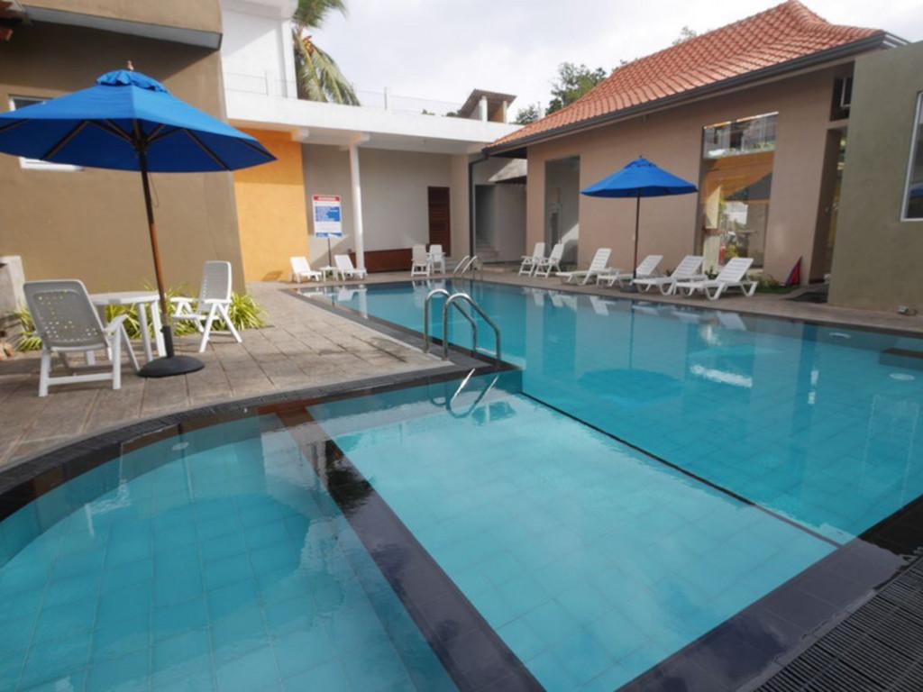 Hotel Ceylon Lodge *** in Anuradhapura