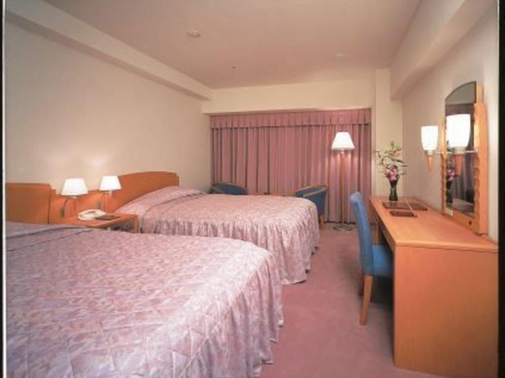 Hotel Aranvert*** in Kyoto