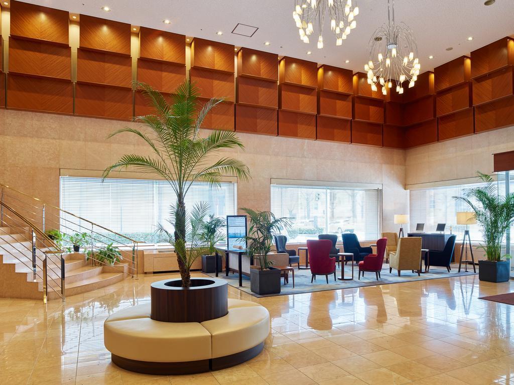 Hotel Mitsui Garden*** in Kumamoto