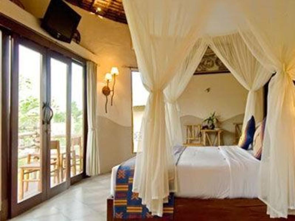 Mara River Lodge ***