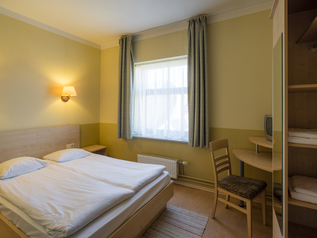 Hotel Rija Domus*** in Riga