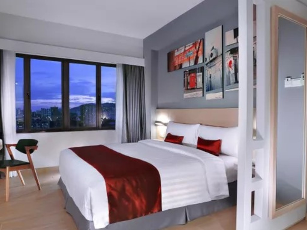 Hotel Neo+ *** in George Town