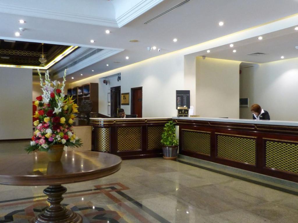 Ramee Guestline  *** in Muscat