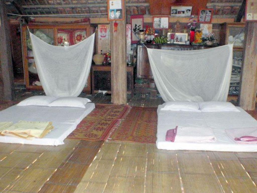 Homestay in Mai Chau