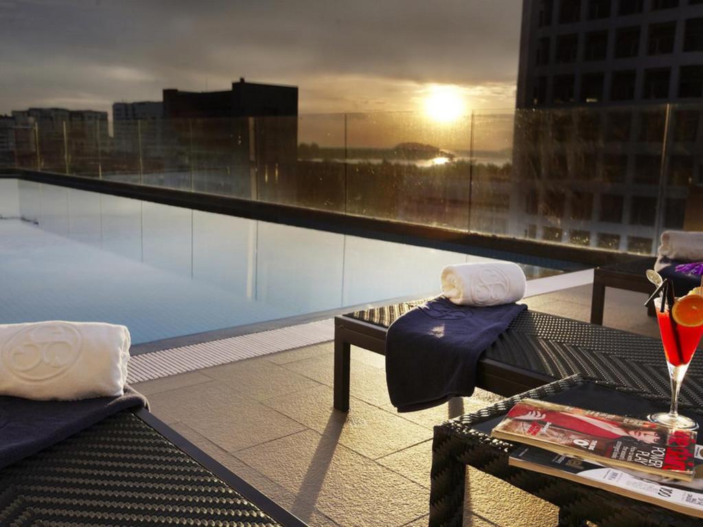 Horizon Hotel ***(*) in Kota Kinabalu